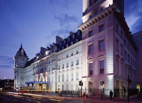 Hotel Hilton London Paddington in Greater London - Bild von FTI Touristik