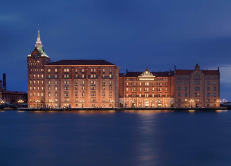 Hotel Molino Stucky Hilton 1 Bewertungen - Bild von FTI Touristik