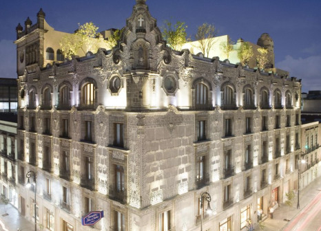 Hotel Hampton Inn & Suites Mexico City - Centro Historico 0 Bewertungen - Bild von FTI Touristik