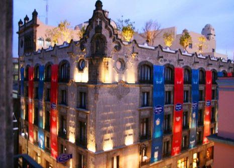 Hotel Hampton Inn & Suites Mexico City - Centro Historico günstig bei weg.de buchen - Bild von FTI Touristik