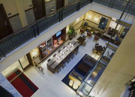 Hotel Hampton Inn & Suites Mexico City - Centro Historico in Mexiko-Stadt & Umgebung - Bild von FTI Touristik
