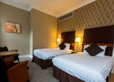The Angel Hotel Cardiff günstig bei weg.de buchen - Bild von FTI Touristik
