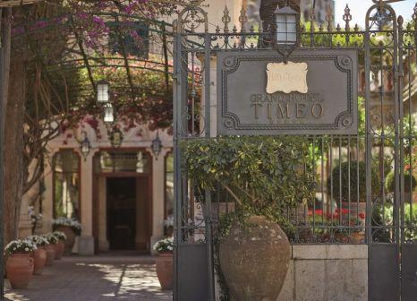 Grand Hotel Timeo, A Belmond Hotel günstig bei weg.de buchen - Bild von FTI Touristik