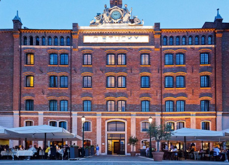 Hotel Molino Stucky Hilton in Venetien - Bild von FTI Touristik