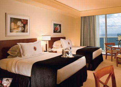 Hotelzimmer mit Fitness im Trump International Beach Resort