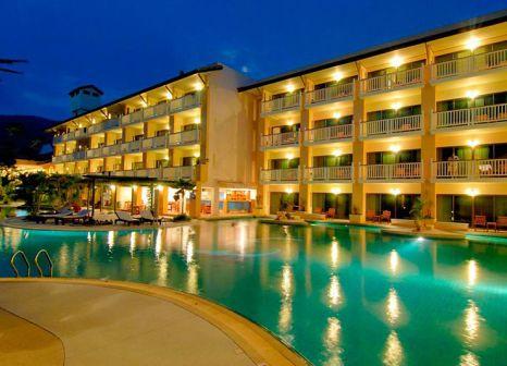 Hotel Thara Patong Beach Resort & Spa günstig bei weg.de buchen - Bild von FTI Touristik