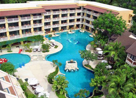 Hotel Thara Patong Beach Resort & Spa in Phuket und Umgebung - Bild von FTI Touristik