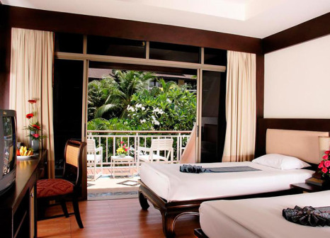 Hotelzimmer mit Fitness im Thara Patong Beach Resort & Spa