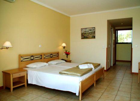 Hotelzimmer mit Wassersport im Hotel Telemachos