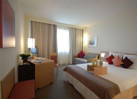 Hotelzimmer mit Aerobic im Novotel Istanbul Zeytinburnu