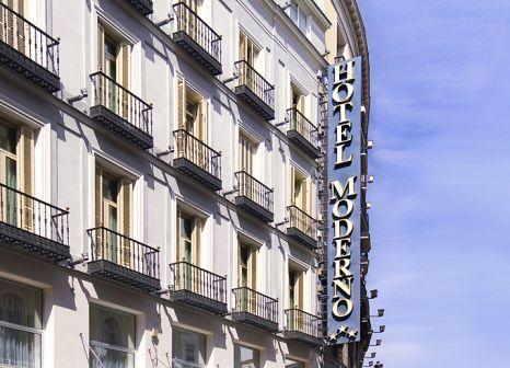 Hotel Moderno günstig bei weg.de buchen - Bild von FTI Touristik