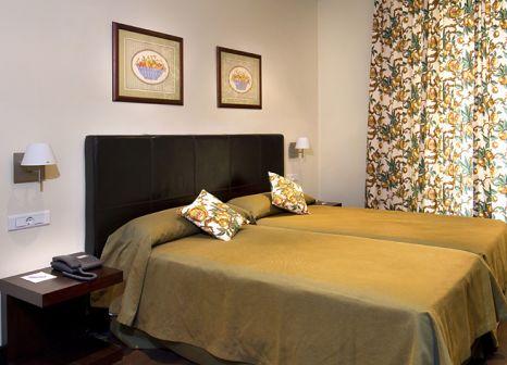 Hotel Moderno in Madrid und Umgebung - Bild von FTI Touristik