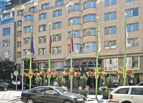 Prague Marriott Hotel günstig bei weg.de buchen - Bild von FTI Touristik