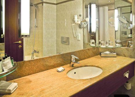 Hotelzimmer mit Kinderbetreuung im Prague Marriott Hotel