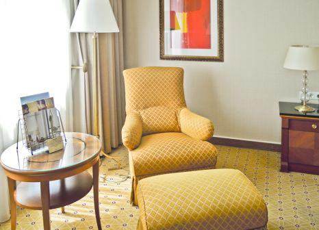 Prague Marriott Hotel in Prag und Umgebung - Bild von FTI Touristik
