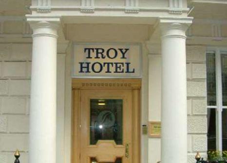 Hotel Troy günstig bei weg.de buchen - Bild von FTI Touristik