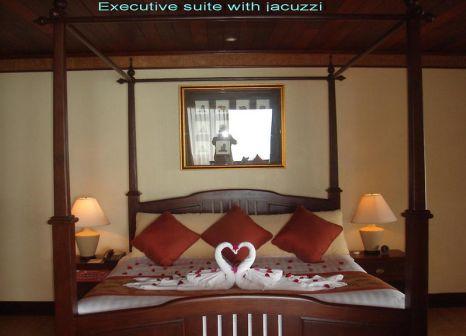 Hotelzimmer mit Aerobic im Samui Bayview Resort & Spa