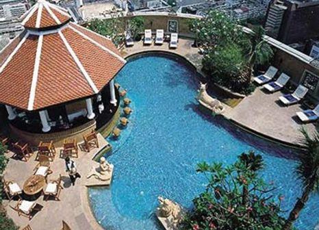 Hotel InterContinental Bangkok in Bangkok und Umgebung - Bild von FTI Touristik