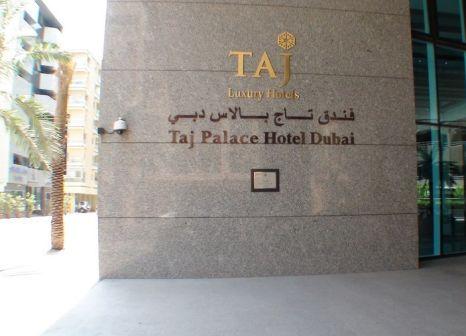 Jood Palace Hotel Dubai in Dubai - Bild von FTI Touristik