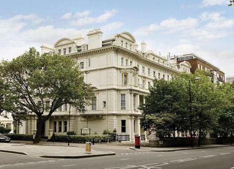 Hotel Columbia günstig bei weg.de buchen - Bild von FTI Touristik