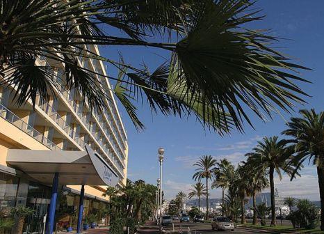 Radisson Blu Hotel, Nice günstig bei weg.de buchen - Bild von FTI Touristik