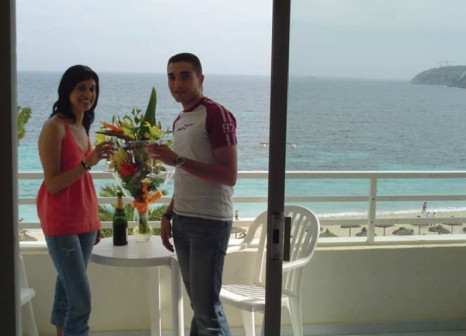 Hotelzimmer mit Minigolf im Flamboyan Caribe