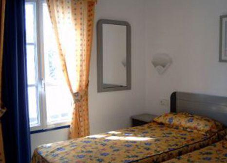 Hotelzimmer mit Fitness im Nautilus Lanzarote
