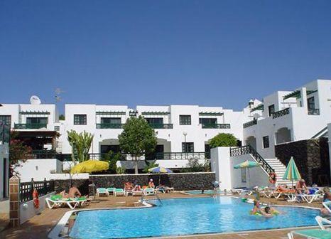 Hotel Apartamentos Guinate Club günstig bei weg.de buchen - Bild von FTI Touristik