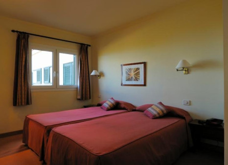 Hotelzimmer mit Fitness im Hotel Bandama Golf