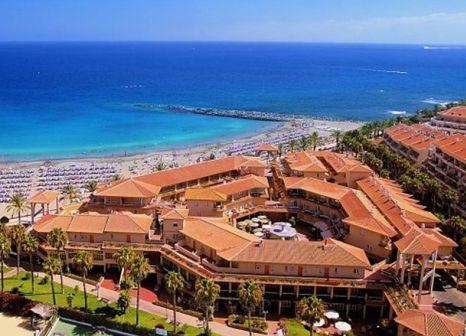 Hotel Apartamentos Vista Sur günstig bei weg.de buchen - Bild von FTI Touristik