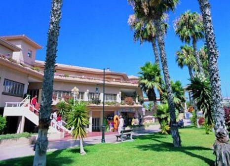 Hotel Apartamentos Vista Sur in Teneriffa - Bild von FTI Touristik
