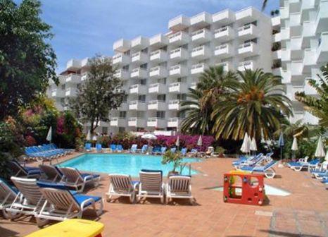 Ponderosa Hotel Apartment in Teneriffa - Bild von FTI Touristik