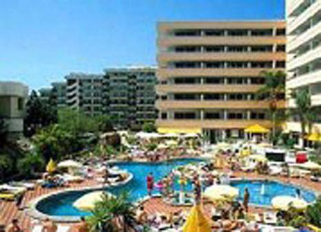 Hotel Coral Suites & Spa in Teneriffa - Bild von FTI Touristik