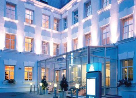 Ratonda Centrum Hotels günstig bei weg.de buchen - Bild von FTI Touristik
