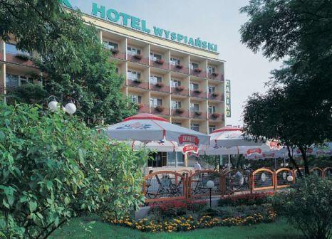 Hotel Wyspianski in Woiwodschaft Kleinpolen - Bild von FTI Touristik