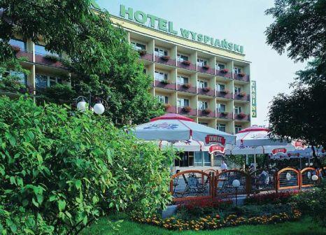 Hotel Wyspianski günstig bei weg.de buchen - Bild von FTI Touristik