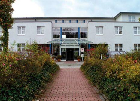 Hotel NH Frankfurt Airport in Rhein-Main Region - Bild von FTI Touristik