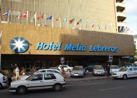 Hotel Meliá Lebreros in Andalusien - Bild von FTI Touristik