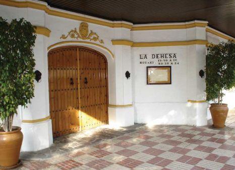 Hotel Meliá Lebreros günstig bei weg.de buchen - Bild von FTI Touristik