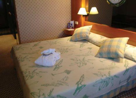 Hotelzimmer mit Fitness im Meliá Lebreros