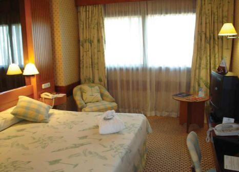 Hotelzimmer im Meliá Lebreros günstig bei weg.de