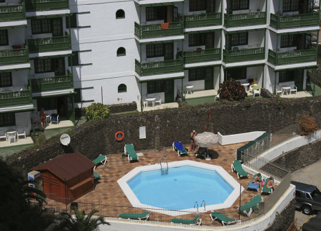Hotel Don Diego Apartamentos in Gran Canaria - Bild von FTI Touristik