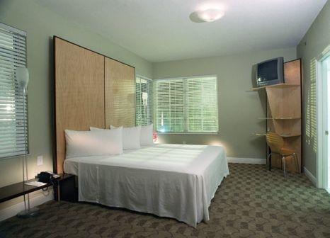 Hotelzimmer mit Pool im SBH South Beach