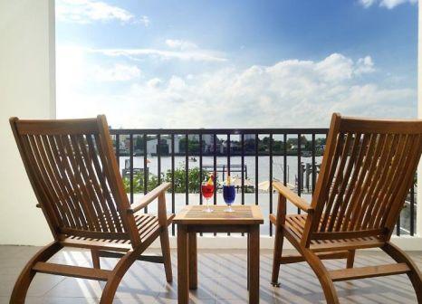 Hotel Navalai River Resort in Bangkok und Umgebung - Bild von FTI Touristik