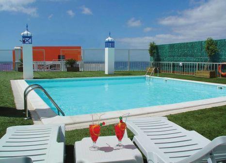 Hotel Lancelot in Lanzarote - Bild von FTI Touristik