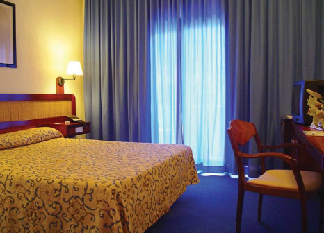 Hotelzimmer mit Aerobic im Lancelot