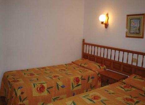 Hotelzimmer mit Golf im Los Gracioseros