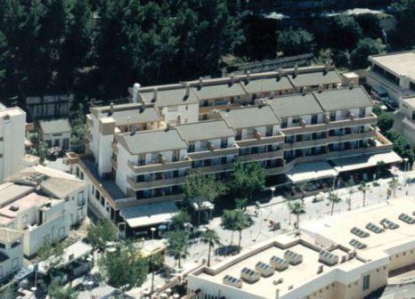 Hotel Flor Los Almendros Apartments günstig bei weg.de buchen - Bild von FTI Touristik