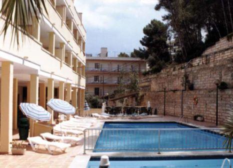 Hotel Flor Los Almendros Apartments in Mallorca - Bild von FTI Touristik