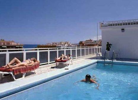 Hotel Tropical günstig bei weg.de buchen - Bild von FTI Touristik